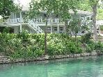 Best Place To Stay On The Comal River!