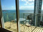 Stunning OceanView Penthouse in the Heart of Miami