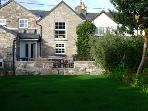 Pet Friendly Holiday Cottage - Cilhendre, Newport