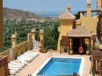 El Pinar Apartment with views of the golf course: SA2-19