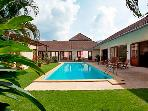 Phuket Villa –Red Mountain  Villa