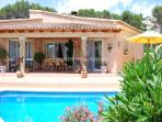 Casa Lisa - Alcalali Sleeps 2 to 6 - (Casa Lisa )