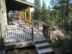 Private, peaceful river view vacation home