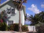 SUMMER RATES DISCOUNTED!!  OCEANFRONT VILLA ON SANDY BEACH