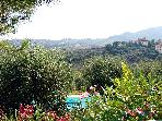 VILLA GIOIA - enchanting villa - breathtaking view