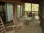 'Birch Tree' - Cozy & Secluded 1BR Cabin w/Indoor Hot Tub