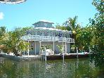VILLA MARQUESA, in Ramrod Key, WINTER 2013 DEALS!!