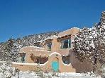 Retreat at Rancho Canyon- Best of Taos, NM