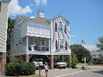 4 BR Home 1 Block from Surfside Beach AWARD WINNER