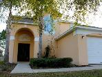 Disney golf front pool home 4br 3 ba sleeps 10-12