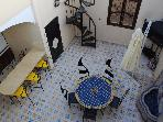 Great Moroccan house Aourir - 10km Agadir