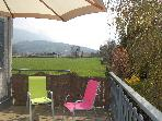 ANNECY LAKE - Charming duplex *** in a private house.