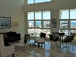 Luxurious 2 level 3,297 square feet Penthouse