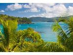 Hamilton Island Apartment - Frangipani204 - 3 Bed