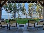 3BR luxury lakefront townhouse 3 with stunning views