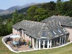 San Ging, premium self catering house in Keswick