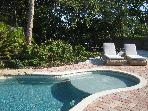 C-view, Canal/Dock/Heated Pool, 200 yards to Gulf