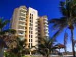 Beachfront Salvia Condo Cancun Hotel / Party Zone