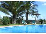 Beautiful 5 Bedroom Mallorca Rural Finca Villa