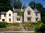 DANES COURT, Cartmel Fell, South Lakes