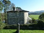 CHURCH BROW COTTAGE, Kirkby Lonsdale, South Lakes