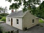 BECKHEAD COTTAGE, Lockerbie, Dumfries and Galloway