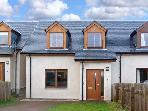27 ALLT MOR, family friendly, country holiday cottage, with a garden in Aviemore, Ref 12105