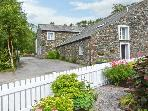 DODD, pet friendly, stunning views, shared games room and play area, nr Bassenthwaite Ref 17847