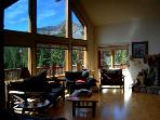 4BR Family-Friendly Ski House - Walking Distance to the Lifts at Big Sky Resort