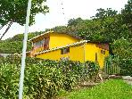 1 Bedroom Home in Monteverde, Casa Balbi