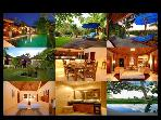 5* Luxury Private Villa Serene Canggu Butler, Maid