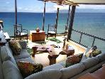Aug 24-31 $375nt Mahana 2 Kng BR Luxury Oceanfront