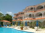 2 bedroom condo on breathtaking beach in dominican