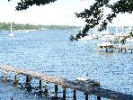 Waterfront Property close to Annapolis and the the Naval Academy!