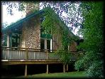 Paddler&#39;s Lane Retreat on the Youghiogheny River