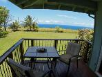 Haiku Makai, excellent value, beautiful ocean view