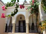 Magnificent Riad - Private Rental