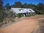 The Straw House, pet friendly near Margaret River.