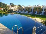 Cascais Riviera - Luxury Condo with swimming pool
