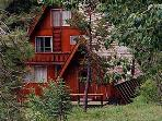 Barry Cabin Vacation Rental