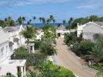 3 Bedroom townhouse in beautiful beach location