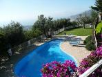 Villa Alessia pool,Garden,Parking,WiFi,Air cond.