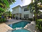 Vacation home rental by Fort Lauderdale! VP