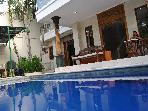 Villa Surena, beautiful 3 b/room spacious villa.