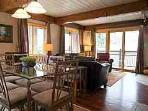 Perfect 3 Bedroom-3 Bathroom Condo in Aspen (Aspen 3 BR, 3 BA Condo (Lift One - 406 - 3B/3B))