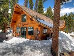 Ski Out Access To Peak 9 Just 4 Houses Away - 5 Minute Drive To Main Street (13307)