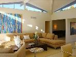 Canyon View Luxury Villa in Palm Springs Near Golf