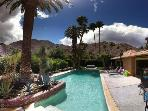 Indian Wells Country Club Home - Mountain Views!