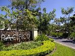 Pacifico L508 - Beautiful Second Floor Condo Overlooking Gardens and Pool