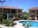 Valle Azul -Walk to the Beach, Condo Sleeps up to 6